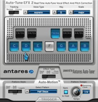 auto tune free download mac os x