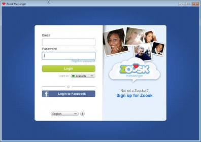 zoosk messenger free download