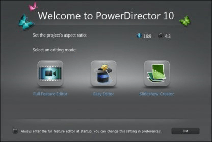 cyberlink powerdirector 10 deluxe free download