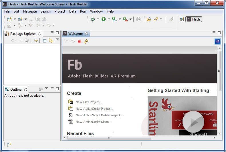 adobe flash builder 4.5 free download for windows 7