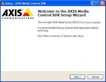 AXIS Media Control 6 0 Download (Free) - AcroRd32 exe