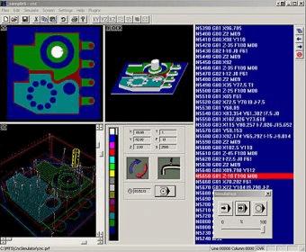 cnc turning machine programming software free download