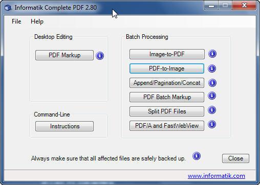 Informatik PDF Complete  Get the software safe and easy