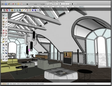 maxwell for sketchup download