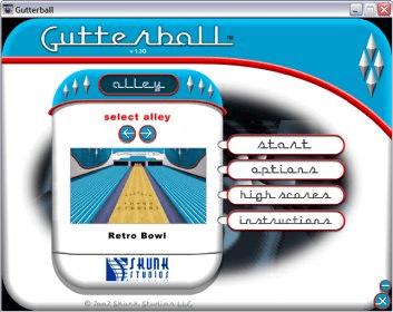 gutterball 2 windows 10