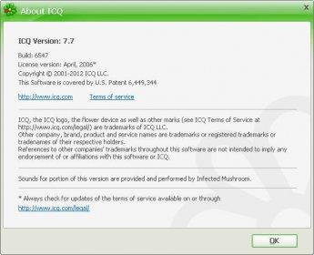 ICQ 7.5 TÉLÉCHARGER
