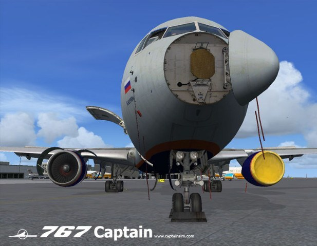 767 Captain Download Free Version (ACE_767 exe)