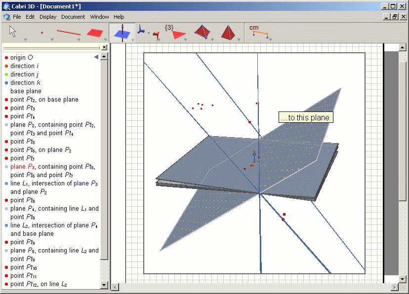 3D TÉLÉCHARGER CABRI