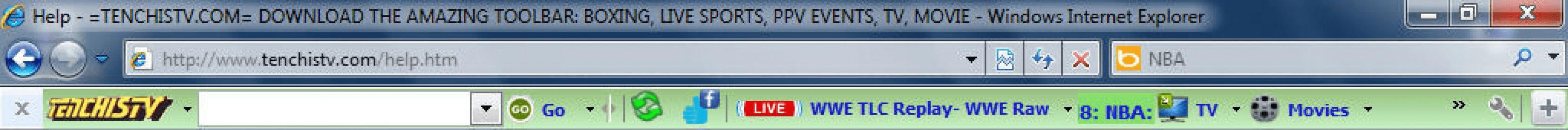 toolbar tv ecuador deportes
