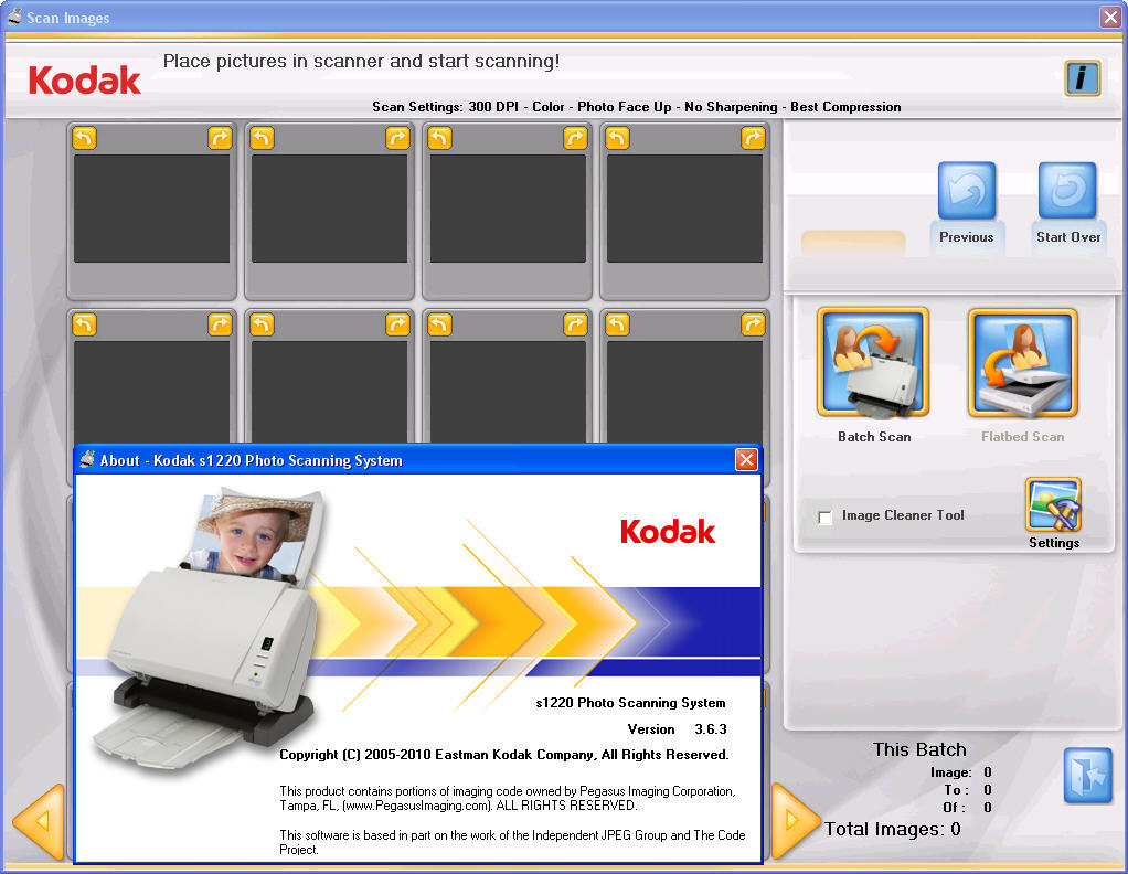 KODAK S1220 PHOTO SCANNER WINDOWS 7 X64 DRIVER