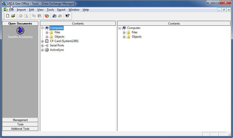 Leica geo office tools 64 bit free download windows 10 torrent