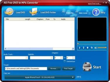 dvd to mp4 free converter full version
