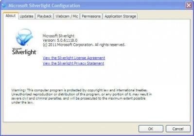 silverlight 4.1