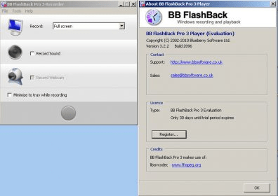 free download bb flashback pro recorder