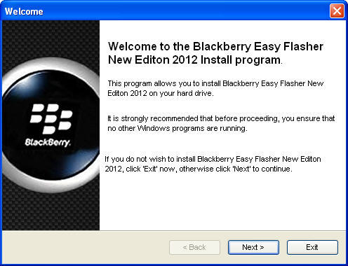 software for flashing blackberry phones free download