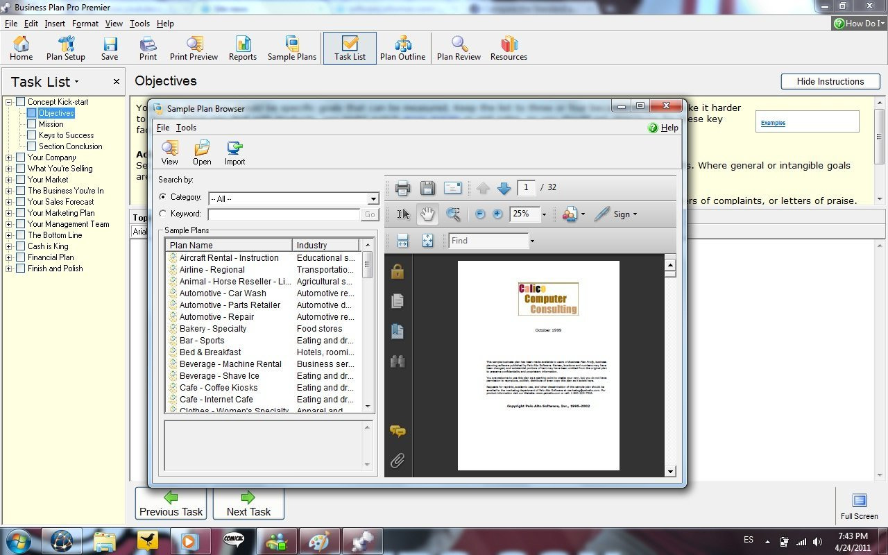 Business plan pro free download. software for mac download