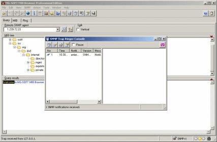 mg soft mib browser license key download