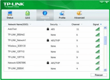 TP-LINK TL-WN851ND Driver 1 1 Download (Free) - TWCU exe