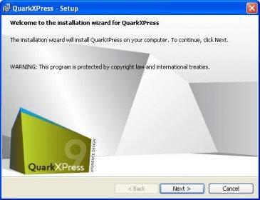 TÉLÉCHARGER QUARKXPRESS 9.5