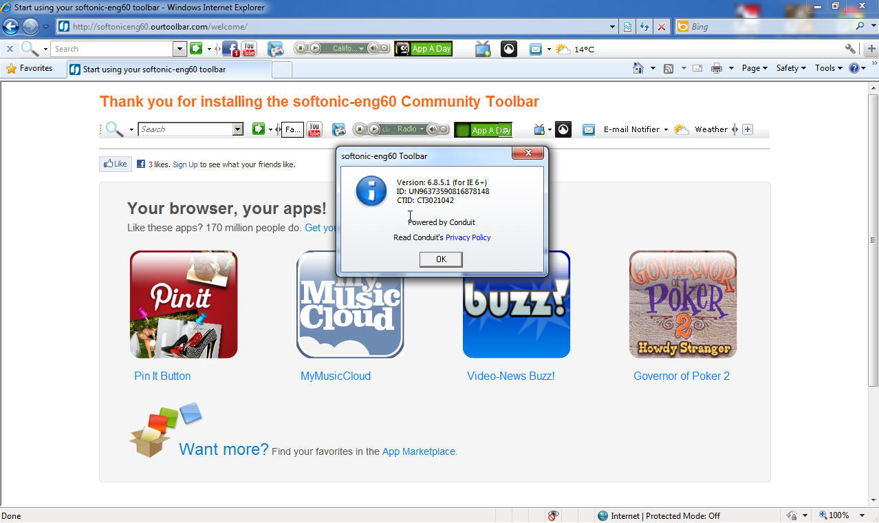 softonic-eng60 Toolbar Download - Softonic-eng60 Community