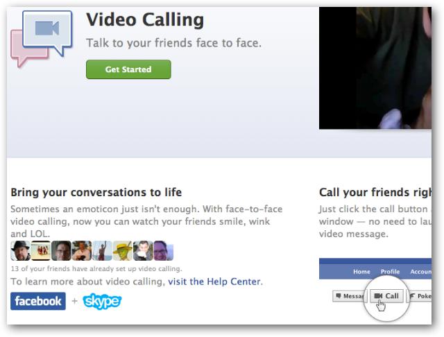 3.1.0.521 CALLING FACEBOOK TÉLÉCHARGER VIDEO