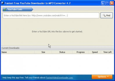 fastest free youtube downloader mp3