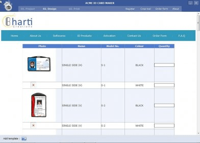 acme id card maker 5.0 download