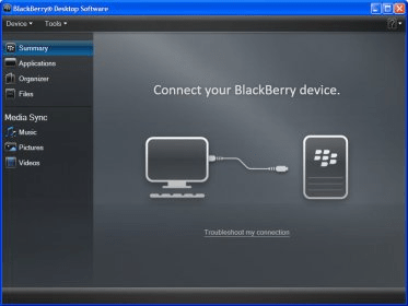 Blackberry playbook device manager windows 7
