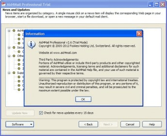 aid4mail 3.8 download