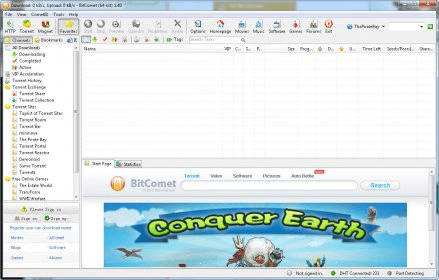 Bitcomet 1. 35 download bitcomet. Exe.
