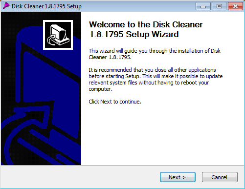 Program Version
