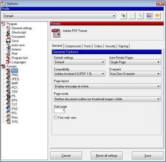 pdfcreator 1.2.2
