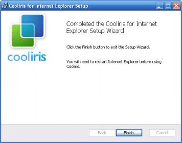 cooliris pour internet explorer