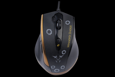 driver mouse x7 stone