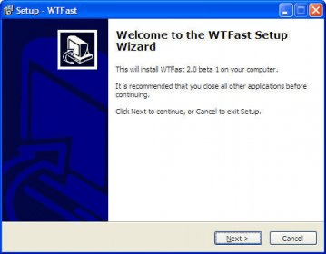 WTFast 3 5 Download (Free trial) - WTFast exe