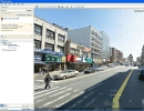 Google Earth Street View