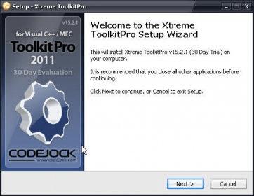 Xtreme ToolkitPro 15.1 Download (Free trial)