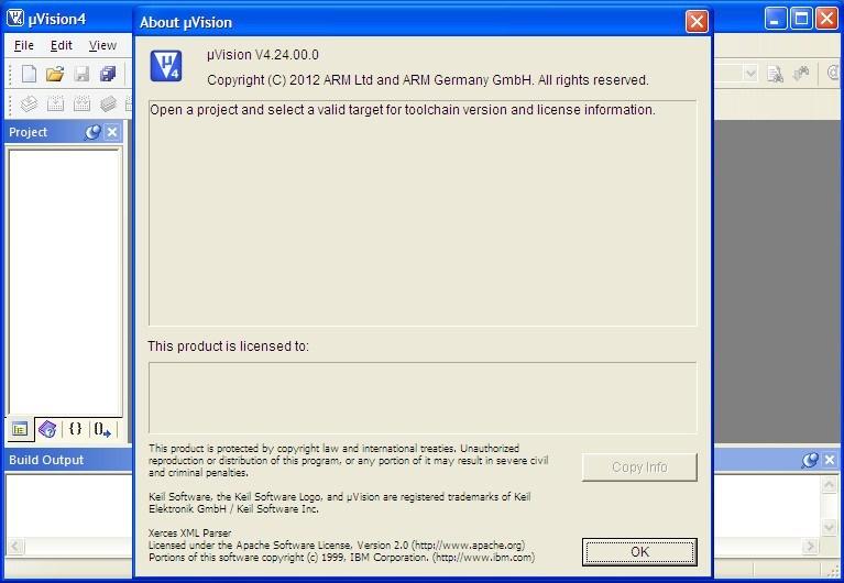 Keil µVision 4 3 Download (Free) - UV4 exe