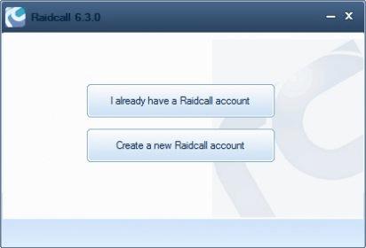raidcall 6.3.6