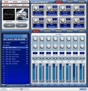 Satellite Free VST 1 0 Download (Free)
