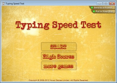 Typing Speed Test 1 5 Download (Free) - stt EXE