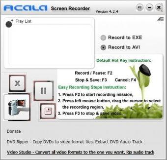 Free download bandicam screen recorder screen capture tools software.