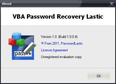 excel password recovery lastic serial key