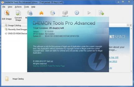 download daemon tools pro free full version