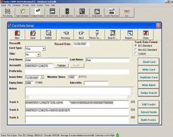 Exeba-COMM (free version) download for PC