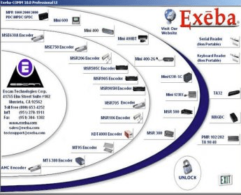 Exeba comm 9.0 download full in Title/Summary