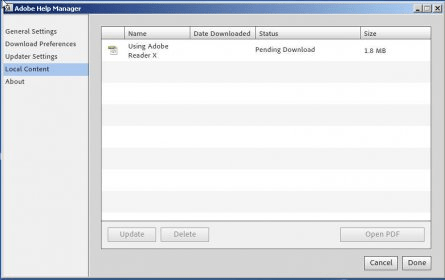 Adobe Help Manager 4 0 Download (Free) - Adobe DNG Converter exe