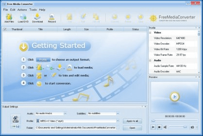 altysoft video converter