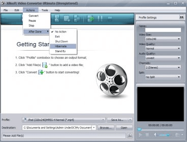 torrent xilisoft video converter mac