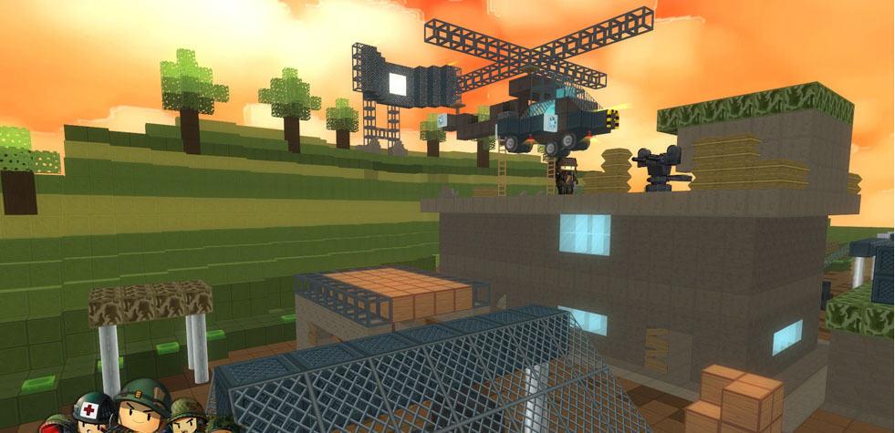 Brickforce 1 9 Download Free Bflauncher Exe